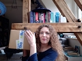 Rebuy unpacking, Bücher unboxing