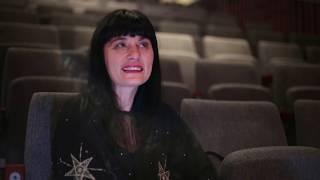 labina Mitevska интервью
