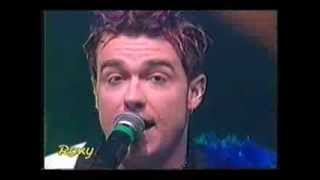 Zebrahead - Playmate Of The Year (Live 2001)