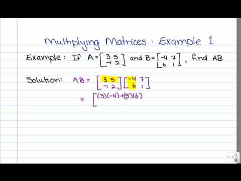 Matrix Multiplication  Ex le 1  2x2    YouTube moreover Multiplying Matrices Worksheet Answers Multiply Matrices Q3mi4 besides Multiplying matrices  video    Khan Academy besides Section 9 1 An Introduction to Matrices Objective  To perform scalar in addition Adding and Subtracting Matrices   ChiliMath together with  further What Is Scalar Math Scalar Multiplication Of Matrices Scalar besides Multiplication Worksheets With Answers Worksheet Rules For Exponents as well Add Matrices Math Multiplying Matrices Match Up Worksheet By besides  likewise Kindergarten Mixed Addition And Subtraction Word Problems Adding And additionally multiplying matrices worksheet math – filmntheatre club in addition Matrix Multiplication Worksheet 20 problems variables and words by together with Matrix Multiplicaiton Math Scalar Multiplication Of Matrices Matrix as well Matrix Addition Subtraction And Scalar Multiplication  Matrix in addition . on scalar multiplication of matrices worksheet