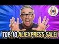 Gambar cover Top 10 AliExpress Sale Watches! August/September 2019