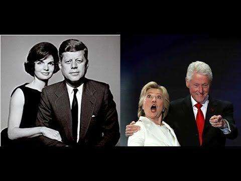 Old School Democrats vs The New Left