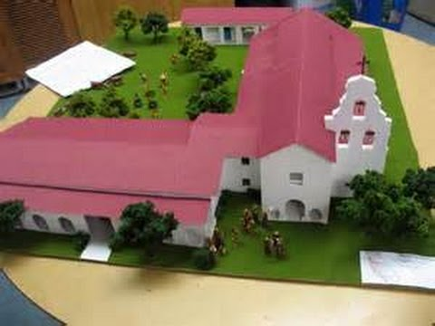 Mission San Juan Bautista: A Personal Visit with Tia Tere