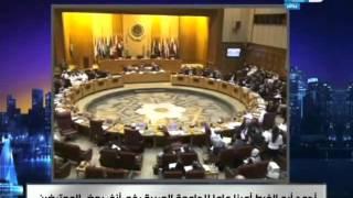 اخر النهار - اختيار أبو الغيط أمينا عاما جديدا للجامعة العربية والدسوقي  :كيان يصُب في مصلحة مصر