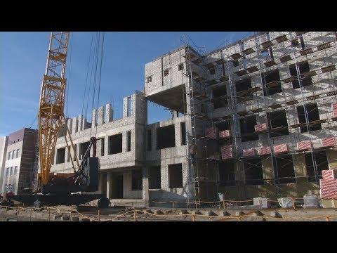 В 2019 году на Ставрополье построят три новые школы.