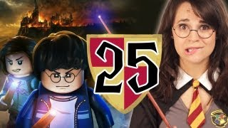 Lets Play Lego Harry Potter Years 5-7 - Part 25 thumbnail