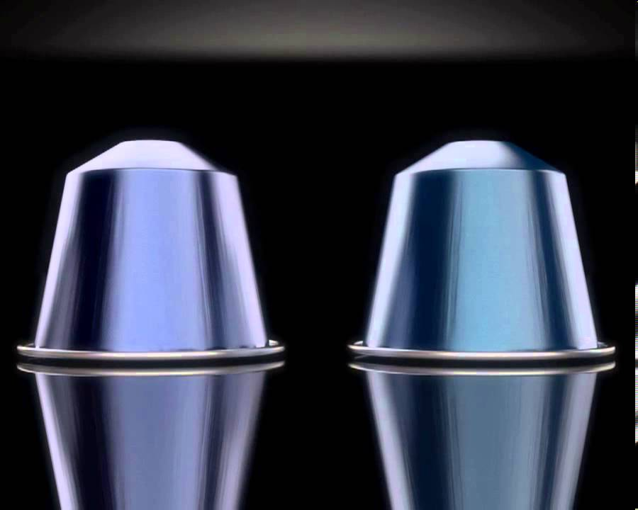 Nespresso Umilk - YouTube