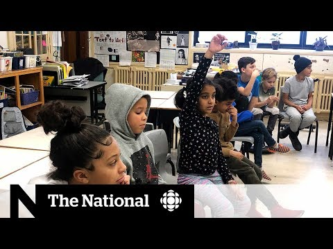 Study looks at prevalence of racism in Canada