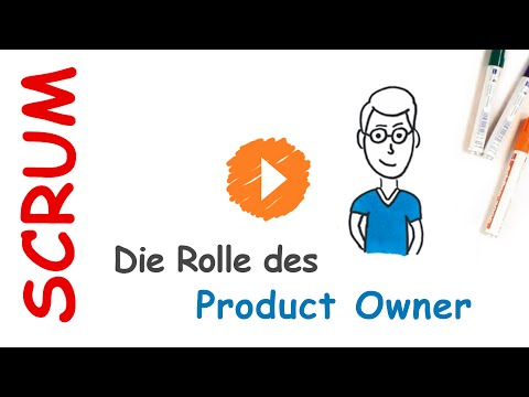 4. SCRUM - Die Rolle des SCRUM Product Owner