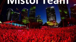 Mistol Team - Lotus (Original Mix) // FROM ARGENTINA