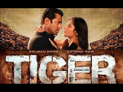 Tiger Zinda Hai Full Movie Promotion Event...