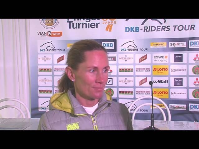 Interview mit Eva Bitter in Wiesbaden