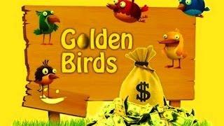 Money birds зарабатывай на своих яйцах!