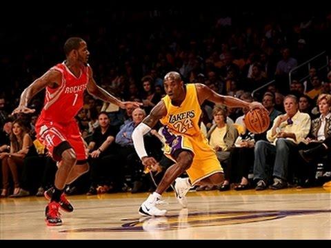 Kobe Bryant 2014-2015 Season Debut