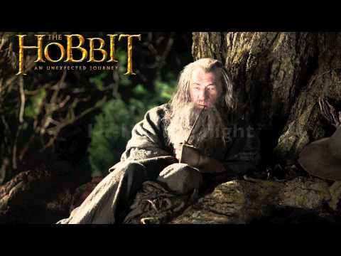 Over The Misty Mountains Cold Lyrics: The Hobbit Trailer Song HD/HQ