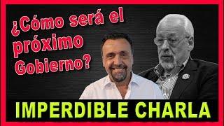 Verbitsky y Navarro: imperdible debate sobre el próximo gobierno