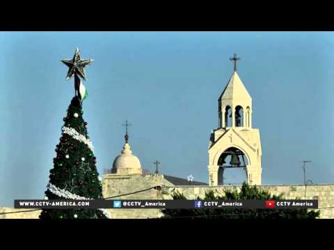 Tourism hit hard by political situation in Bethlehem