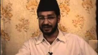 MaaNabi (Sal) avargal thantha Unmai Islam Ep:12 Part-1 (11/10/2009)