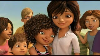 Top 5 Best Hollywood Animation Movies For Kids Hindi Dubbed