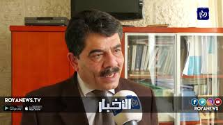 أسرى معتقل النقب يهددون بالتصعيد ضد الاحتلال - (25-2-2019)
