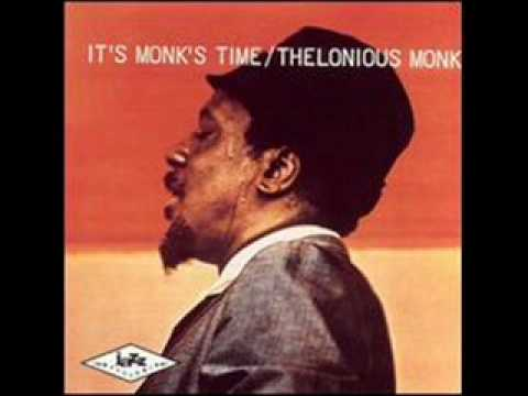 Lulu's Back In Town  Thelonious Monk