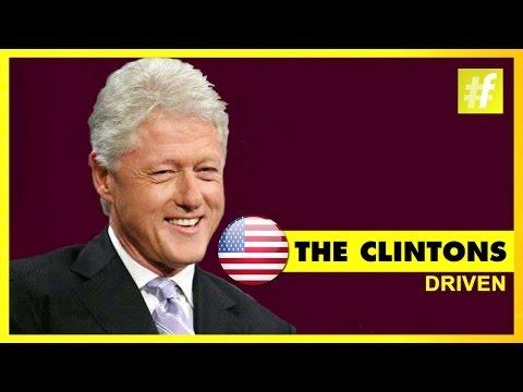 Bill Clinton | Driven | Full Documentary
