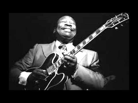 Sweet Sixteen from The Best of B.B. King (MCA)