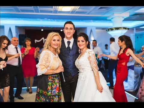 Emilia Ghinescu live melodii lente 2018 - Nunta noastră