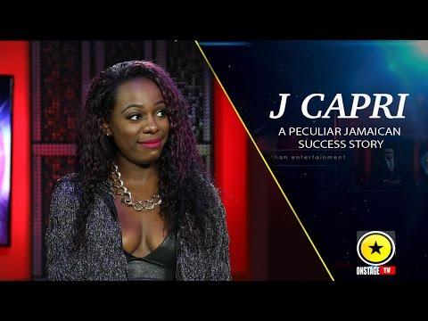 J Capri: Last Big Interview [1991-2015]
