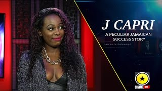 J Capri: Last Big Interview [1991-2015]