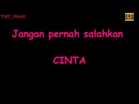 Cinta Takkan Salah - TNT Music
