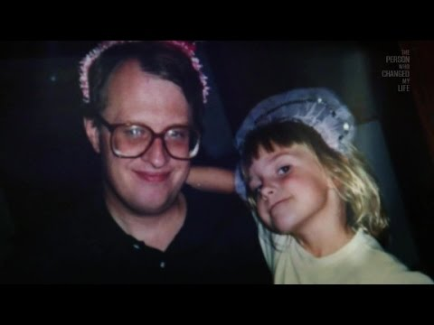 CNN's Poppy Harlow: Like father, like daughter - YouTube