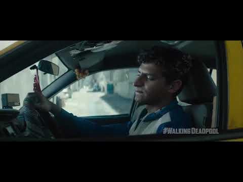 Deadpool 2 Official Movie __trailer ___2018