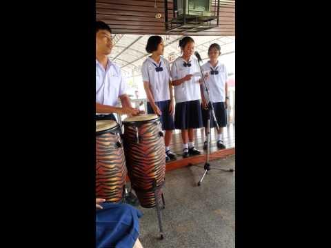 เพลง77จังหวัดของประเทศไทย