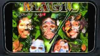 Paradise Magic - Jungle life (Steady Pic