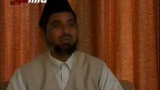 Islam Ahmadiyya Urdu - Last visit to Lahore & Khilafat (3/6)