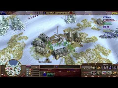 ASC Summer 2015 - RO64 - PrinceofKabul vs Zoi