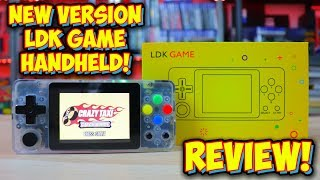 LDK Game Landscape - NEW Version Emulation Handheld Pros & Cons!