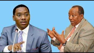 Mzee Sumaye Amjia Juu RC Makonda ''Akumbushia Makontena''