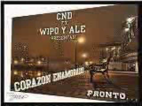Corazon Enamorado (Previo Acustico) -CND ft. WIPO & ALE