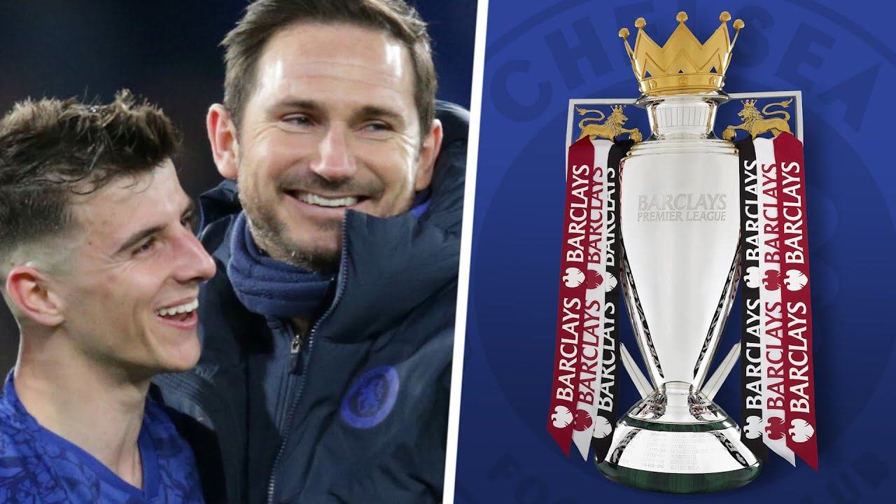 Could Chelsea Challenge For The Title Next Season?