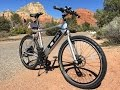 GenZe Sport Electric Bike in for Review | Electric Bike Report