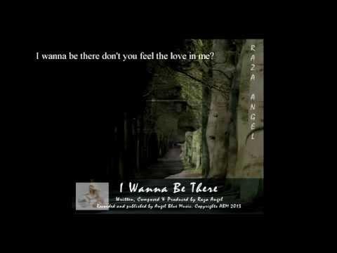I Wanna Be There - Lyrics