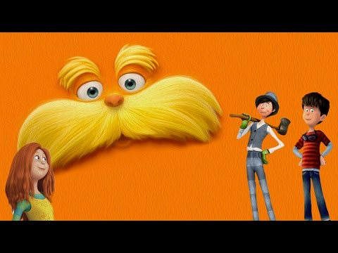 The ULTIMATE Secret in The Lorax! (The Lorax: Part 1) [Theory]