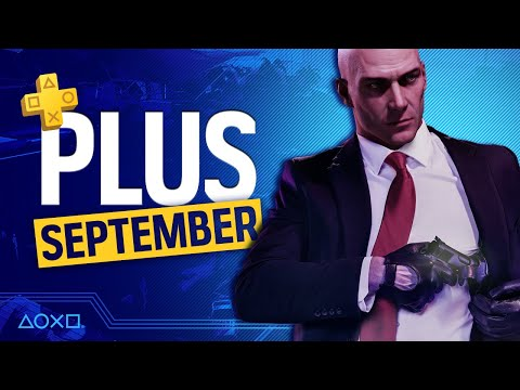 PlayStation Plus Monthly Games - PS4 and PS5 - September 2021