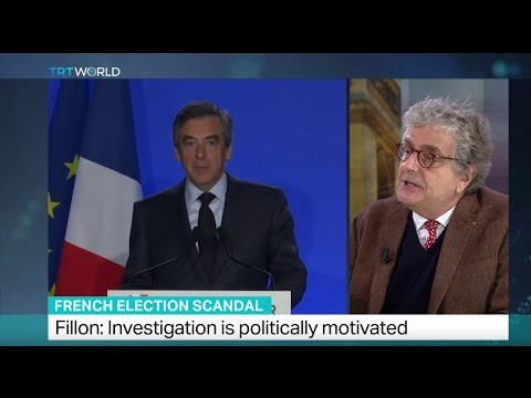 French Election Scandal: Francois Fillon says he did not misuse public money