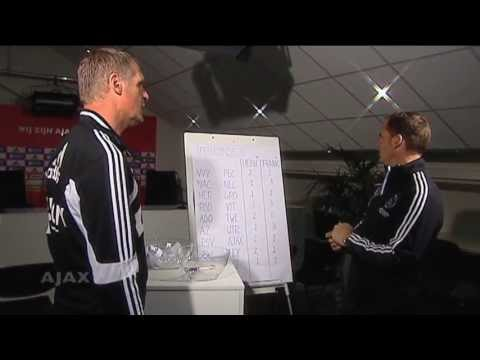 Heini vs. Frank de Boer