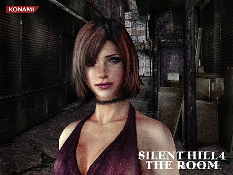 Silent Hill 4 The Room Gameplay Espanol Speedrun Any Youtube