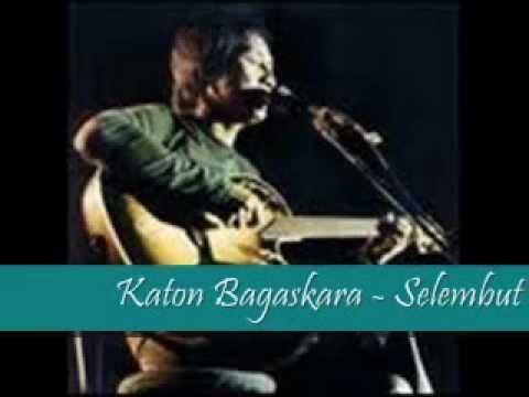 Katon Bagaskara - Selembut Awan_@!a.mp4 (Lyrics)