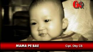 Oby CS. - Mama Pe Bae